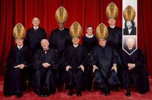 Opus Dei y Poder Judicial