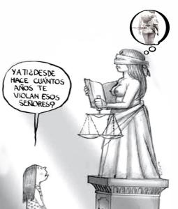 Ley violada